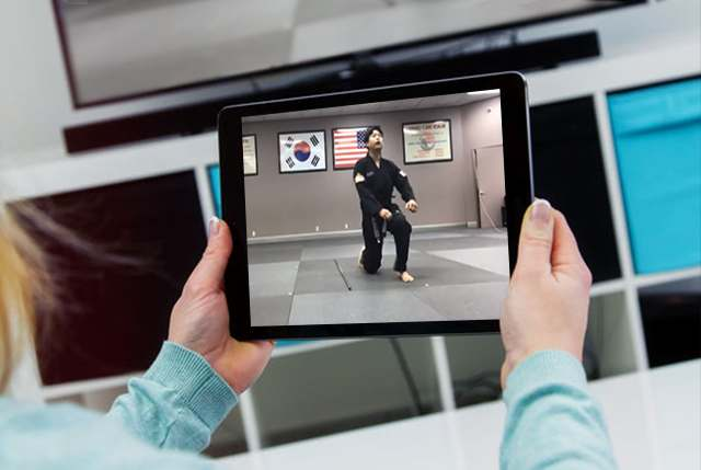 Adultssvirtualdevice, American Legacy Martial Arts